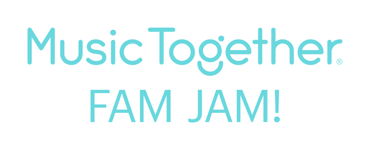 Welcome to Music TogetherFAM JAM!